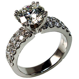 Bridal, Wedding, Engagement Rings Austin Cedar Park