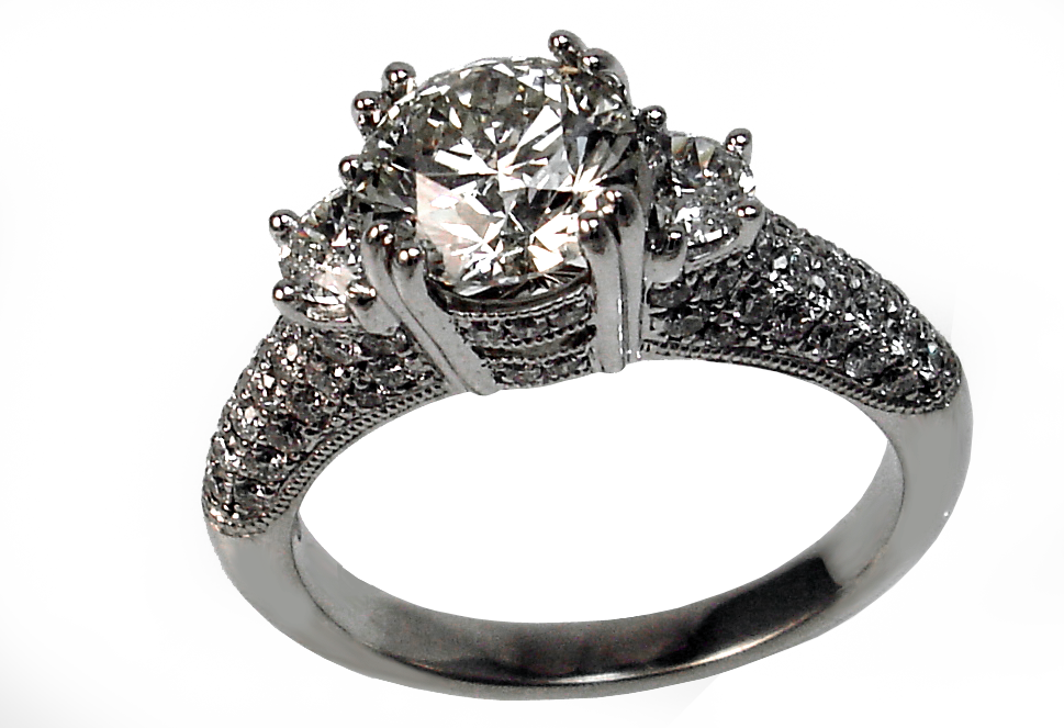 Custom Jewelry Design Cedar Park, Austin, Round Rock at Whitestone ...