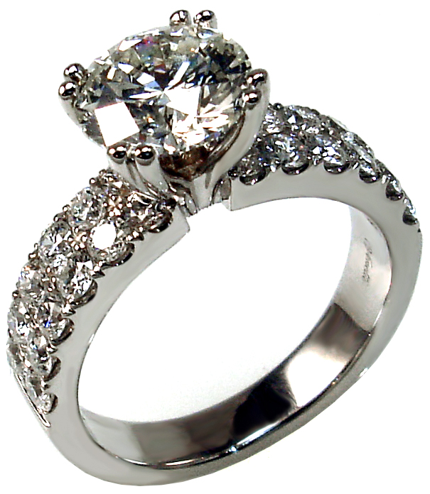 Engagement Rings, Wedding Rings, Austin, Cedar Park